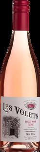 Les Volet Pinot Noir Rose
