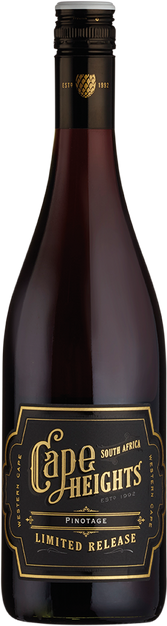 Cape Heights Pinotage