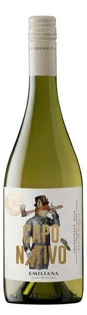 Capo Nativo Chardonnay