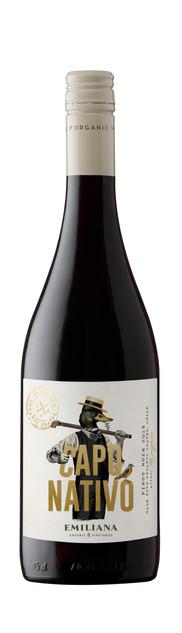 Capo Nativo Pinot Noir