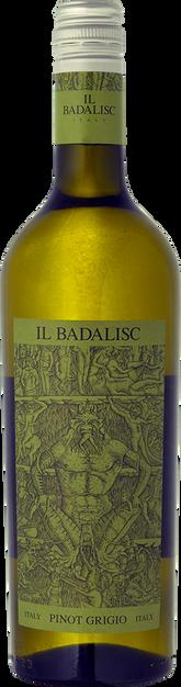 Il Badalisc Pinot Grigio
