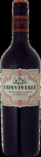 Conviviale Montepulciano