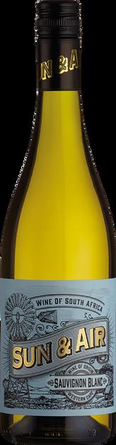 Sun & Air Sauvignon Blanc