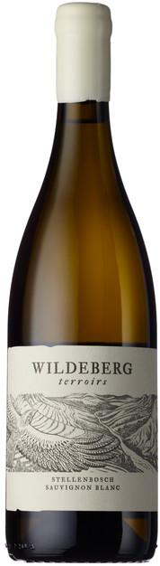 Wildeberg Terriors Sauvignon Blanc