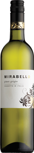 MIrabello Pinot Grigio