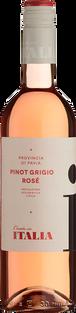 Italia Pinot Grigio Rose