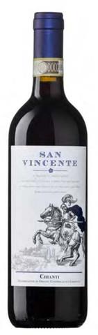 San Vincent