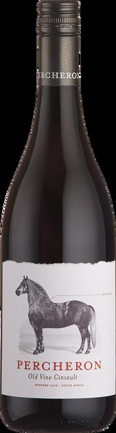Percheron Old Vine