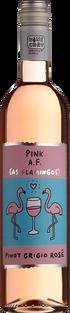 Wine Chat Pink AF