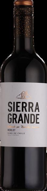 Sierra Grande Merlot