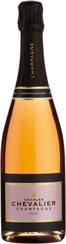 Charles Chevalier Rose