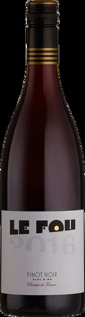 Le Fou Pinot Noir