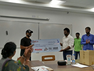 IDRL (Indian Drone Racing League)