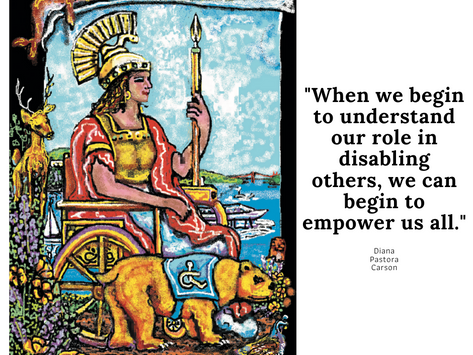 Empowerment of All...