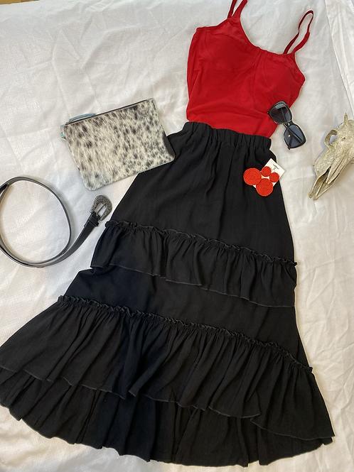 Tish Maxi Skirt