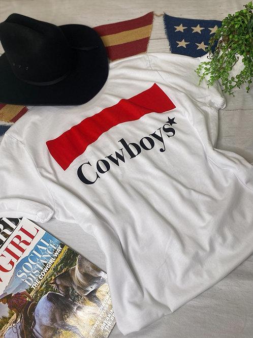 Original Cowboys Tee