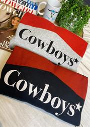 Cowboy Sweatshirts