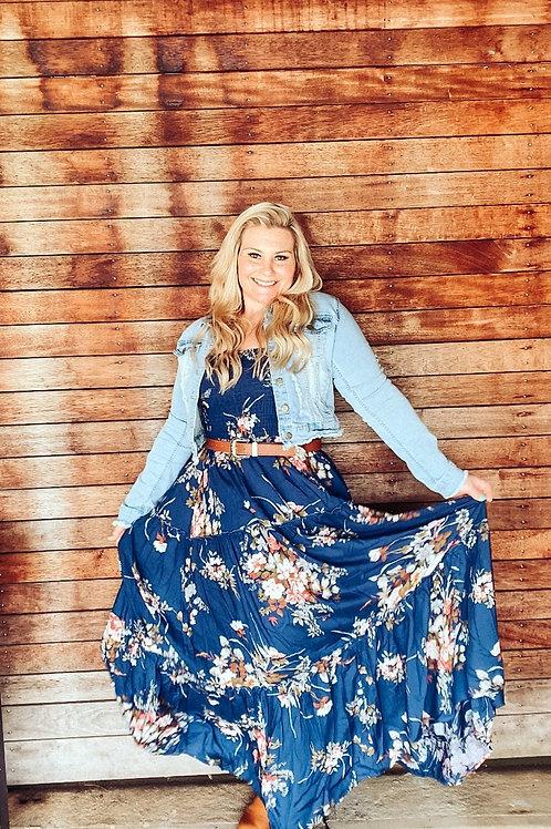 Belle Maxi Dress