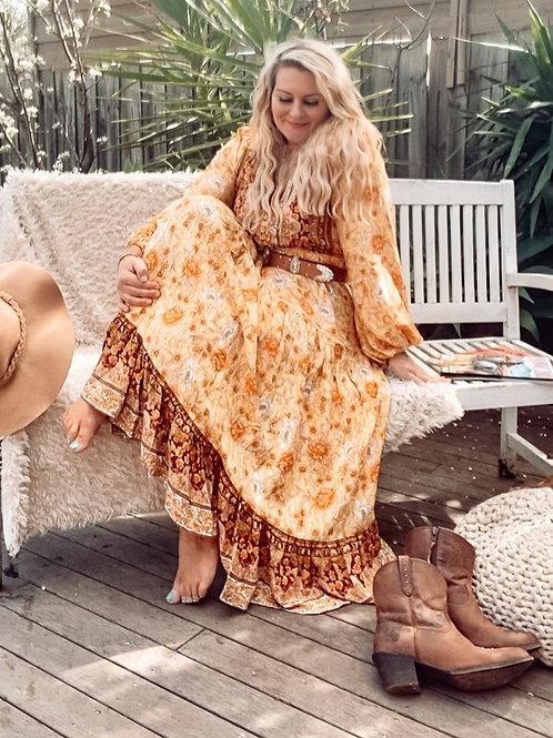 Carrie Maxi Dress