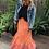 Thumbnail: Kacey Maxi Skirt