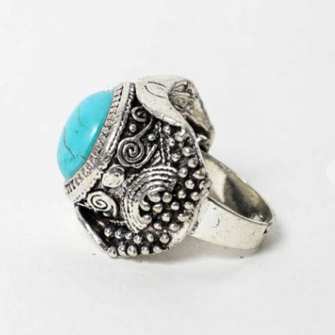 Stone Cold Gorgeous Ring