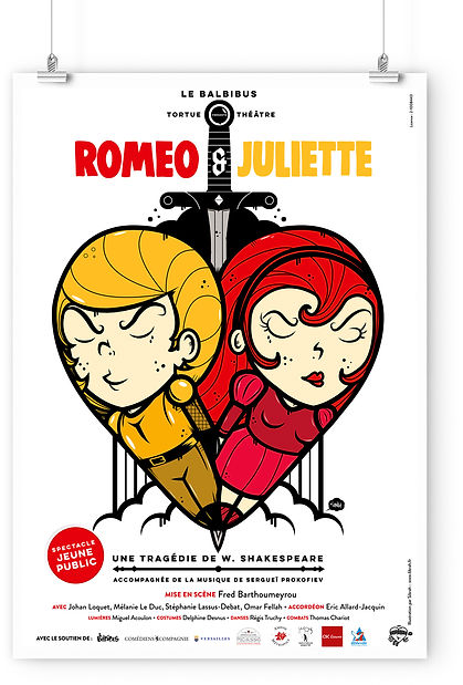 Roméo et Juliette (june public)