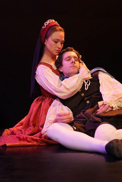 Roméo et Juliette jeune public)