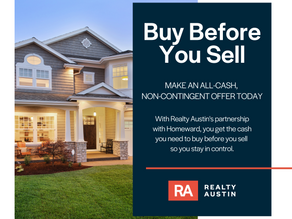 Now You Can Buy Before You Sell with Homeward! 🏚