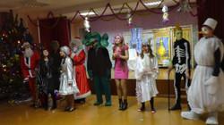 Всероссийский конкурс творчества