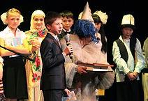 Международный конкурс фестиваль искусств World of Art