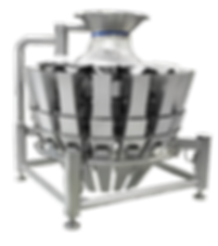 Multi-Head Weigher Filler