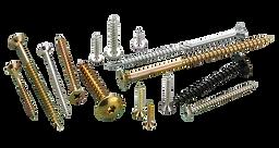 Chipboard Screw 塑板螺絲