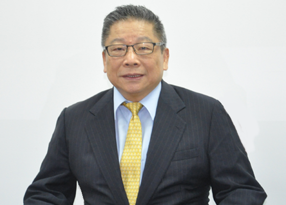 創辦人蕭勝彥