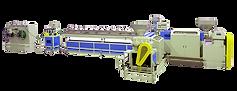 Máquina Para la Fabricación de Mangueras PVC Flexible