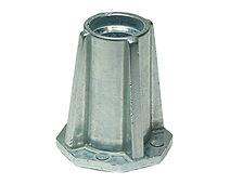 Precast concrete insert
