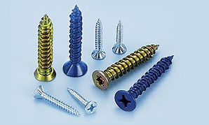Window Building Screws
