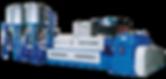 PVC Plastic Wood Composite Profile Extrusion Line-Auxiliary Equipment