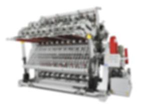 油壓拼板機系列