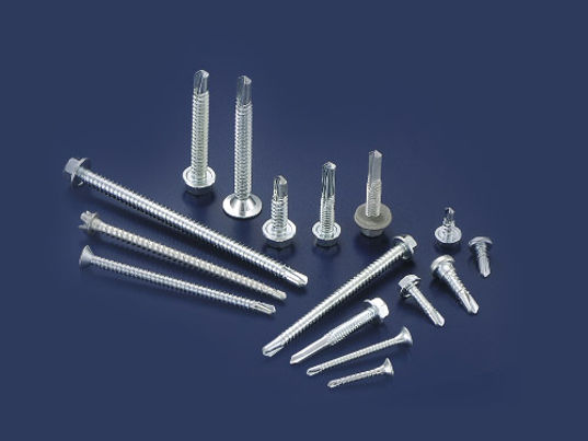 Self-Drilling-Screws-101