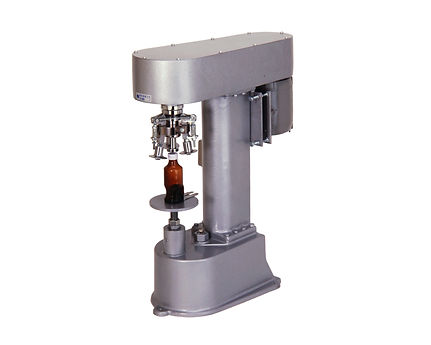 LW-C3 Semi Auto Capping Machine
