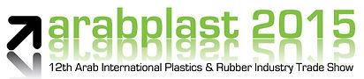 Arabplast 2015 The 12rd Arab International Plastics & Rubber Industry Trade Show