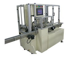 Clamshell Assembly Machine