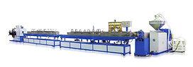 Máquina Para la Fabricación de Tubos PE
