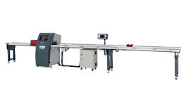 Automatic Programmable Cut-off Saw