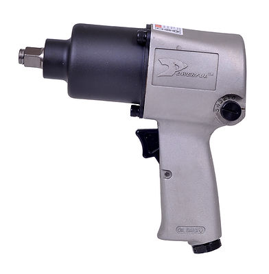 Air Impact Wrench-PW2301