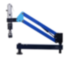 Air Tapping Machine-PDL24