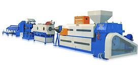 Máquina Para la Fabricación de Tubos PVC