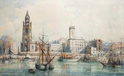 Liverpool Docks Herdman 1862 copy