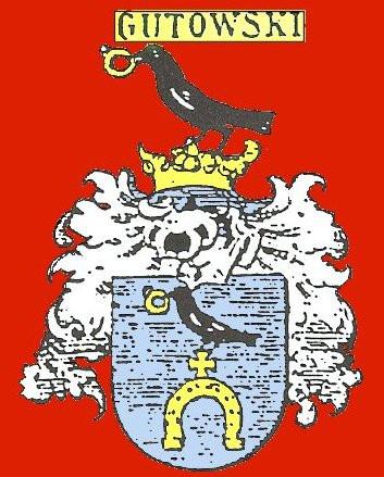 Gutowski ii coat of arms