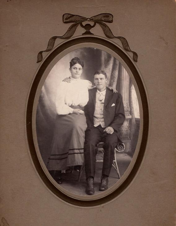 Assaph & Augusta